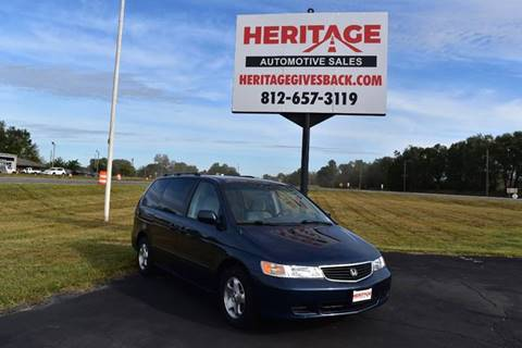1999 Honda Odyssey for sale in Columbus, IN