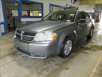 2009 Dodge Avenger for sale in Loganville, GA