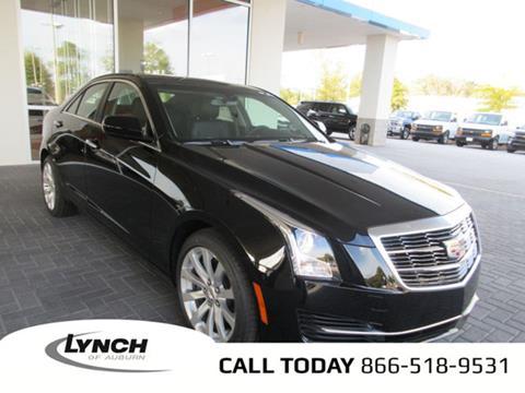 2017 Cadillac ATS for sale in Auburn AL