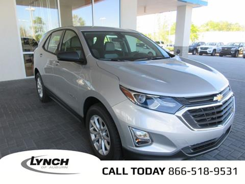 2018 Chevrolet Equinox for sale in Auburn, AL
