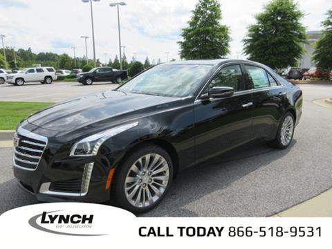 2017 Cadillac CTS for sale in Auburn, AL