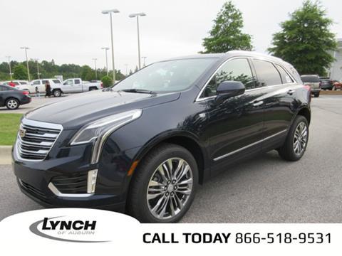 2017 Cadillac XT5 for sale in Auburn, AL