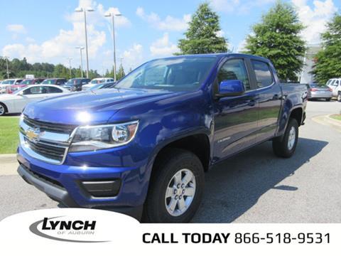 2017 Chevrolet Colorado for sale in Auburn, AL