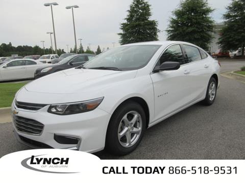 2018 Chevrolet Malibu for sale in Auburn AL