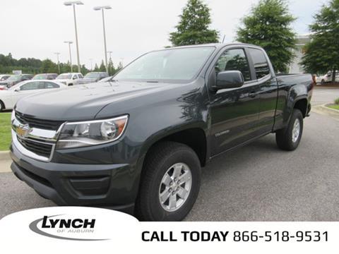 2018 Chevrolet Colorado for sale in Auburn, AL