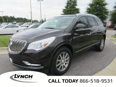 2014 Buick Enclave for sale in Auburn AL