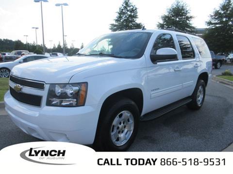 2011 Chevrolet Tahoe for sale in Auburn, AL