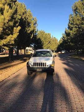 2006 Jeep Liberty for sale in Aurora, CO