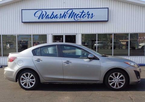 2011 Mazda MAZDA3 for sale in Terre Haute, IN