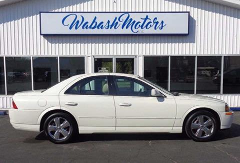2006 Lincoln LS for sale in Terre Haute, IN