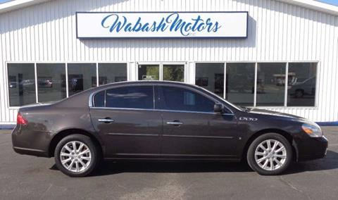 2009 Buick Lucerne for sale in Terre Haute, IN