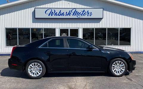 2012 Cadillac CTS for sale in Terre Haute, IN