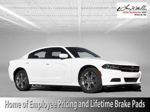 2017 Dodge Charger for sale in Provo UT
