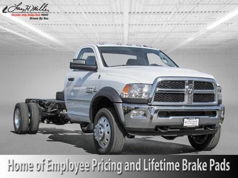 2017 RAM Ram Chassis 5500 for sale in Provo UT