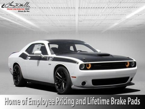 2017 Dodge Challenger for sale in Provo, UT