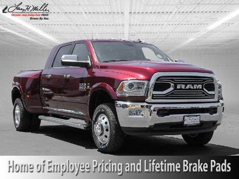 2017 RAM Ram Pickup 3500 for sale in Provo UT