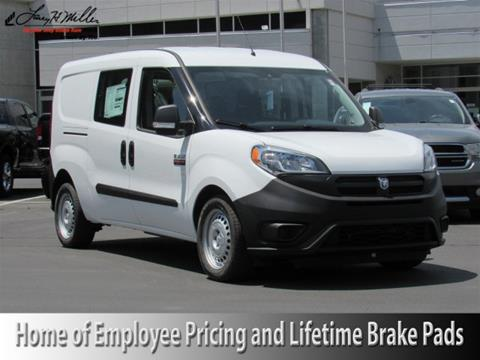 2017 RAM ProMaster City Cargo for sale in Provo UT
