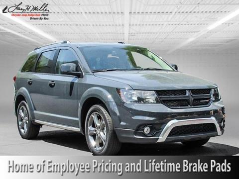 2017 Dodge Journey for sale in Provo UT