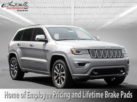 2017 Jeep Grand Cherokee for sale in Provo, UT