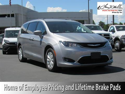 2017 Chrysler Pacifica for sale in Provo UT