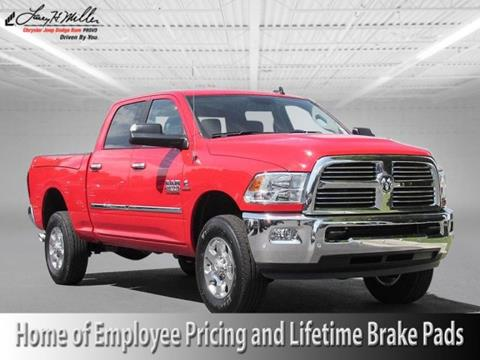 2017 RAM Ram Pickup 2500 for sale in Provo UT