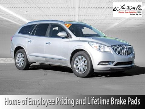 2013 Buick Enclave for sale in Provo UT
