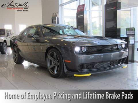 2018 Dodge Challenger for sale in Provo UT
