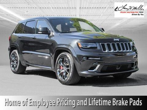 2015 Jeep Grand Cherokee for sale in Provo UT