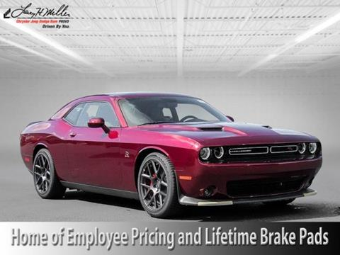 2018 Dodge Challenger for sale in Provo, UT