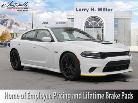 2018 Dodge Charger for sale in Provo, UT