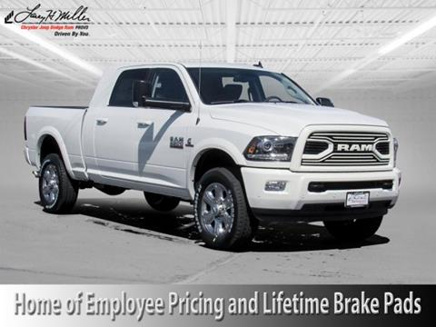 2018 RAM Ram Pickup 2500 for sale in Provo, UT