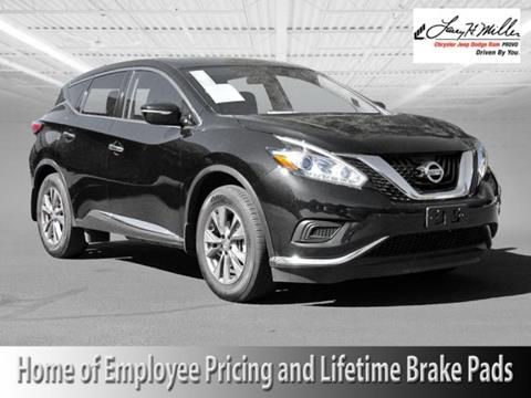 2015 Nissan Murano for sale in Provo, UT