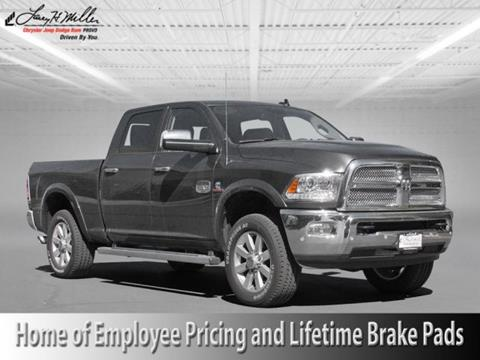 2017 RAM Ram Pickup 2500 for sale in Provo, UT