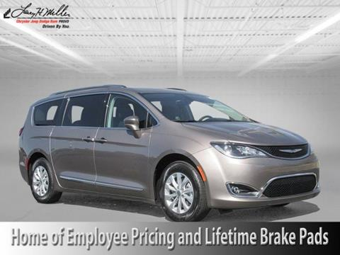 2018 Chrysler Pacifica for sale in Provo UT