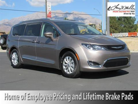 2018 Chrysler Pacifica for sale in Provo, UT