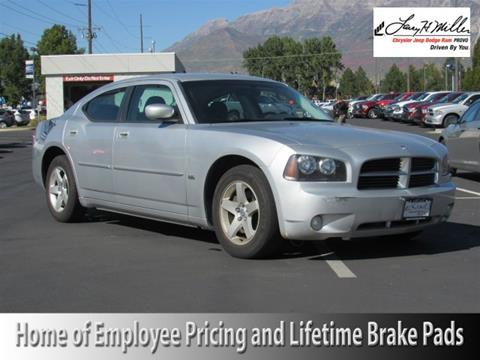 2010 Dodge Charger for sale in Provo UT