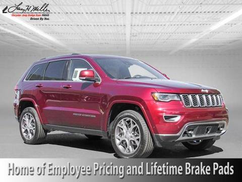 2018 Jeep Grand Cherokee for sale in Provo UT