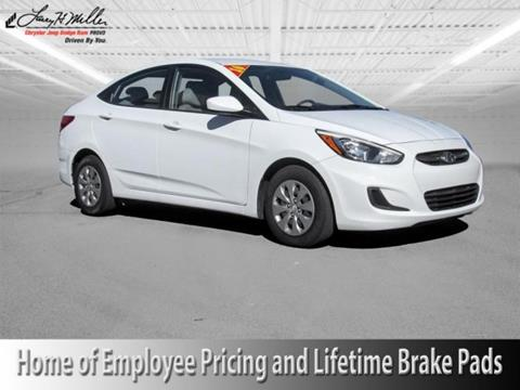 2016 Hyundai Accent for sale in Provo, UT