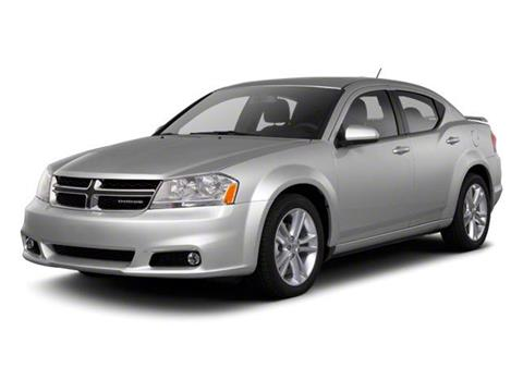 2011 Dodge Avenger for sale in Provo UT