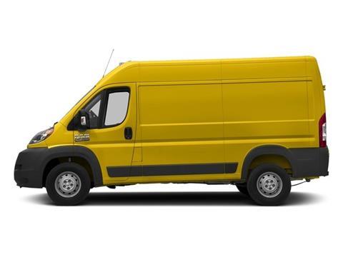 2018 RAM ProMaster Cargo for sale in Provo, UT