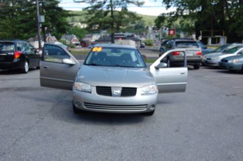 2006 Nissan Sentra for sale in Allentown, PA