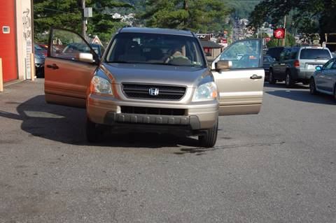 2003 Honda Pilot for sale in Allentown, PA
