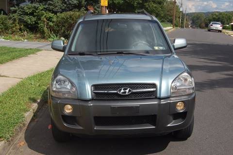 2005 Hyundai Tucson for sale in Allentown, PA