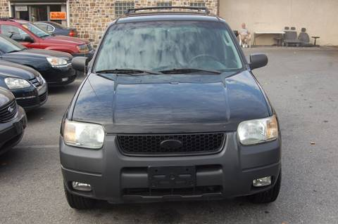 2004 Ford Escape for sale in Allentown, PA