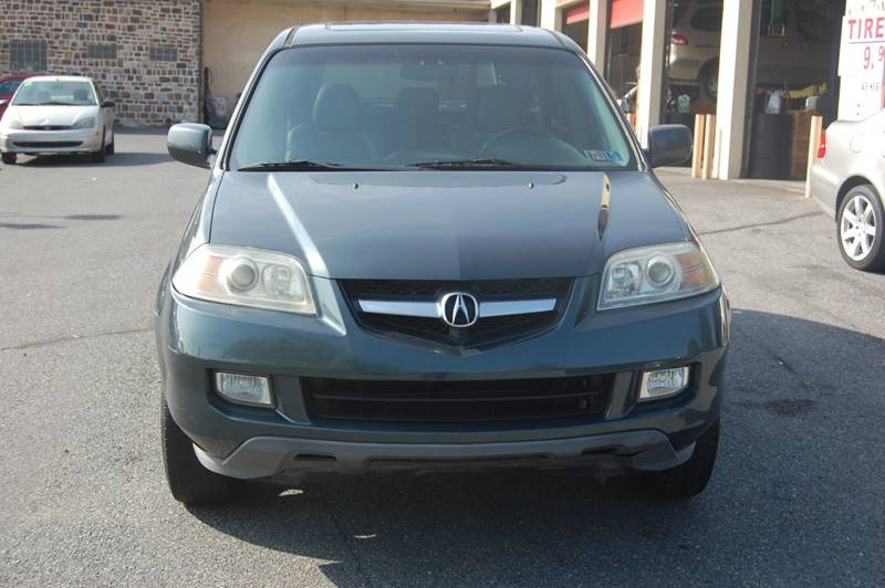 2005 Acura Mdx In Allentown Pa Dh Auto Group Llc