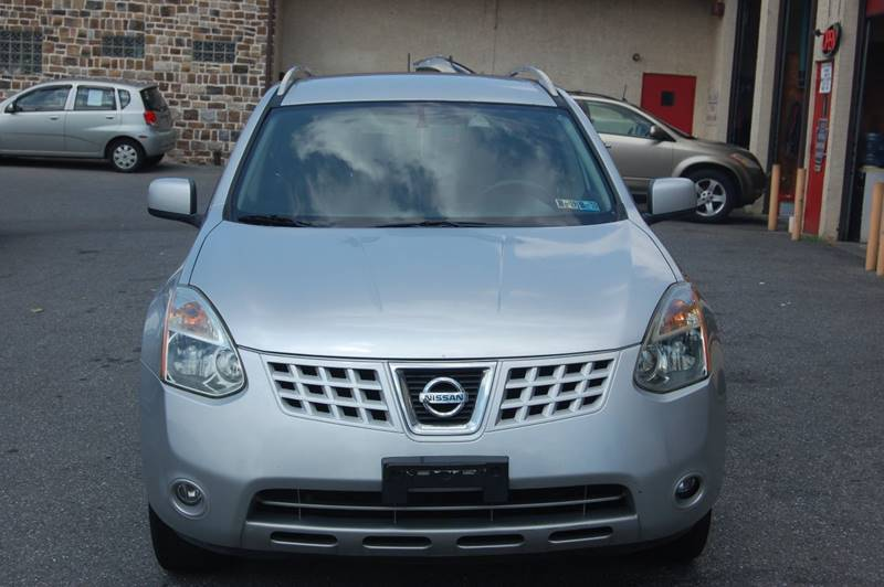 2008 Nissan Rogue For Sale At Du0026H Auto Group LLC In Allentown PA