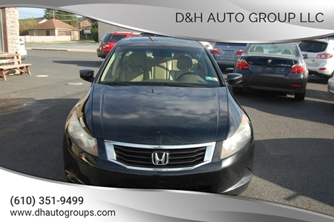 2010 Honda Accord for sale in Allentown, PA
