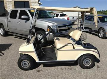 1996 Club Car DS ELECTRIC for sale at OLSGARD AUTO SALES in Decorah IA