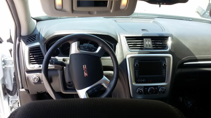 2016 GMC Acadia for sale at OLSGARD AUTO SALES in Decorah IA