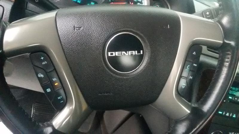 2012 GMC Sierra 2500HD for sale at OLSGARD AUTO SALES in Decorah IA